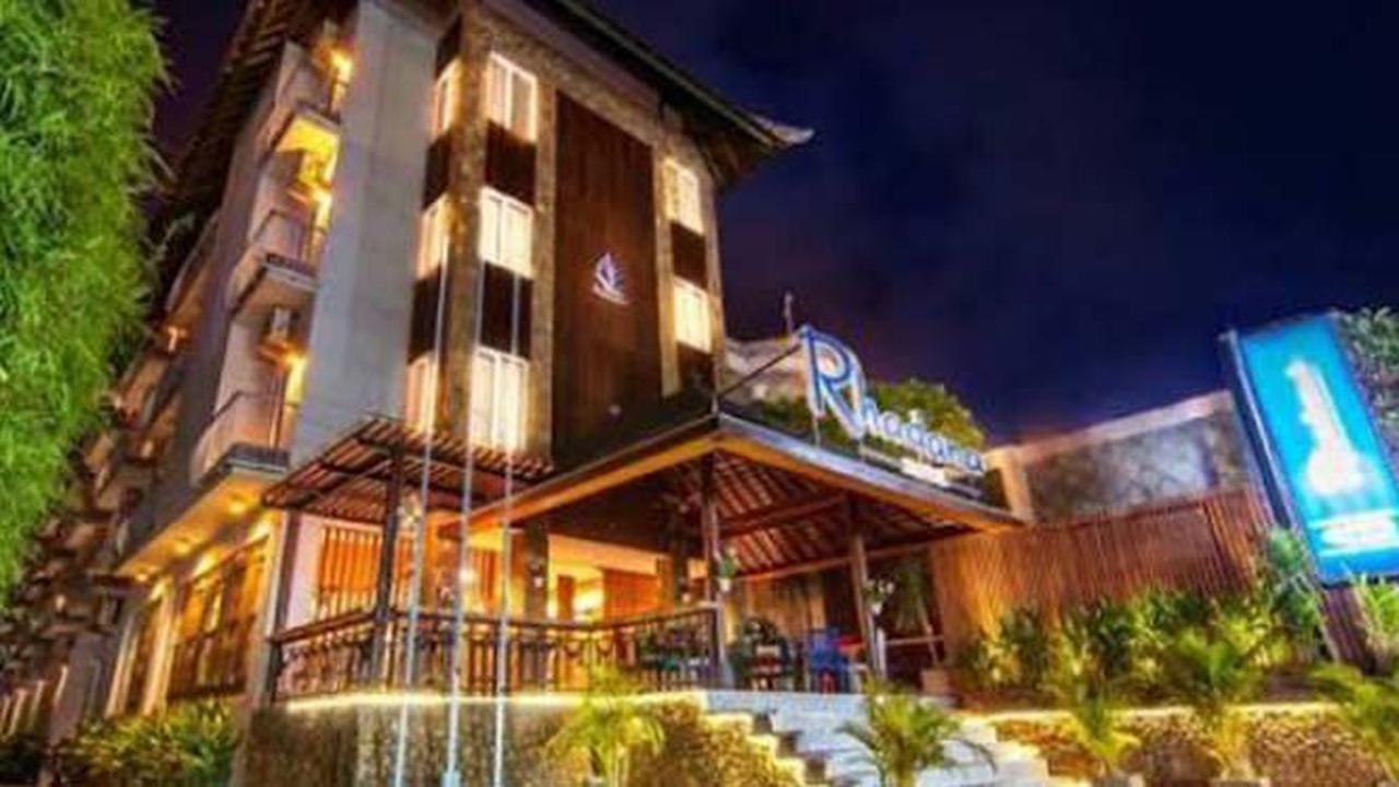Hotel Halal di Bali Bersertifikat MUI