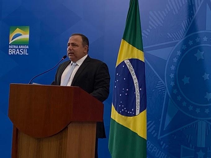 Governo Bolsonaro já garantiu 300 milhões de doses de vacinas contra a Covid-19 para 2021