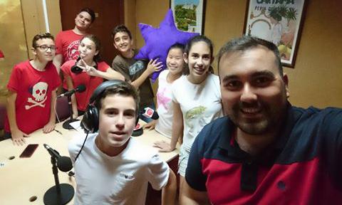 Radio Cártama