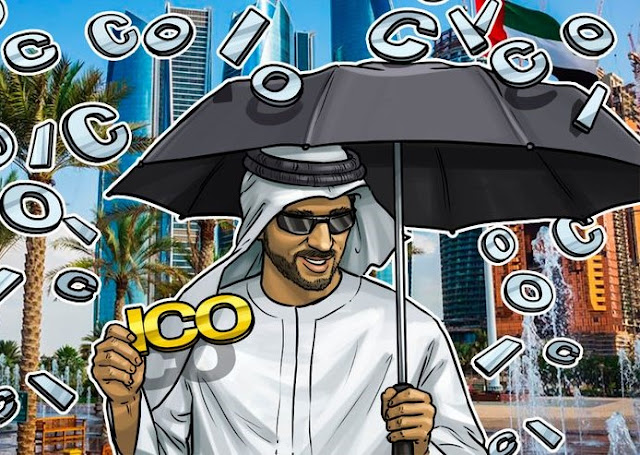 uae-securities-regulator-to-introduce-icos-for-capital-markets-in-2019