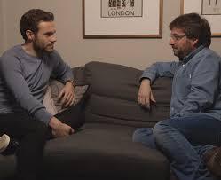 Entrevista Jordi Evolé a Juan Mata