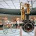 "Gottlieb Daimler's ""Grandfather Clock"" Engine -- 1884"