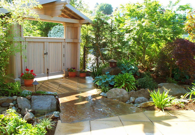 More than 50 beautiful house garden and landscaping ideas beautiful small green house workwithnaturefo