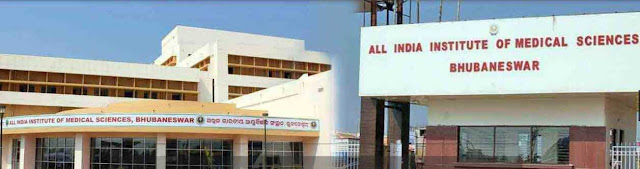 AIIMS Bhubaneswar Vacancy