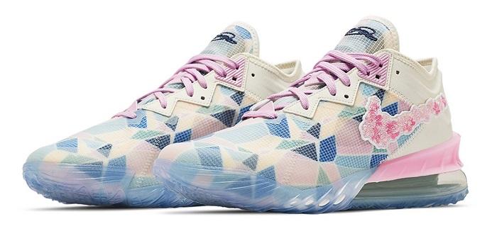 """Atmos Nike """"Sakura"""" Cherry Blossom Edition Shoes"""