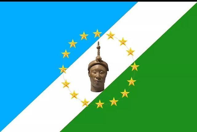 YORUBA NATION – THE HIDDEN WEALTH OF AFRICA (VOL. 4)