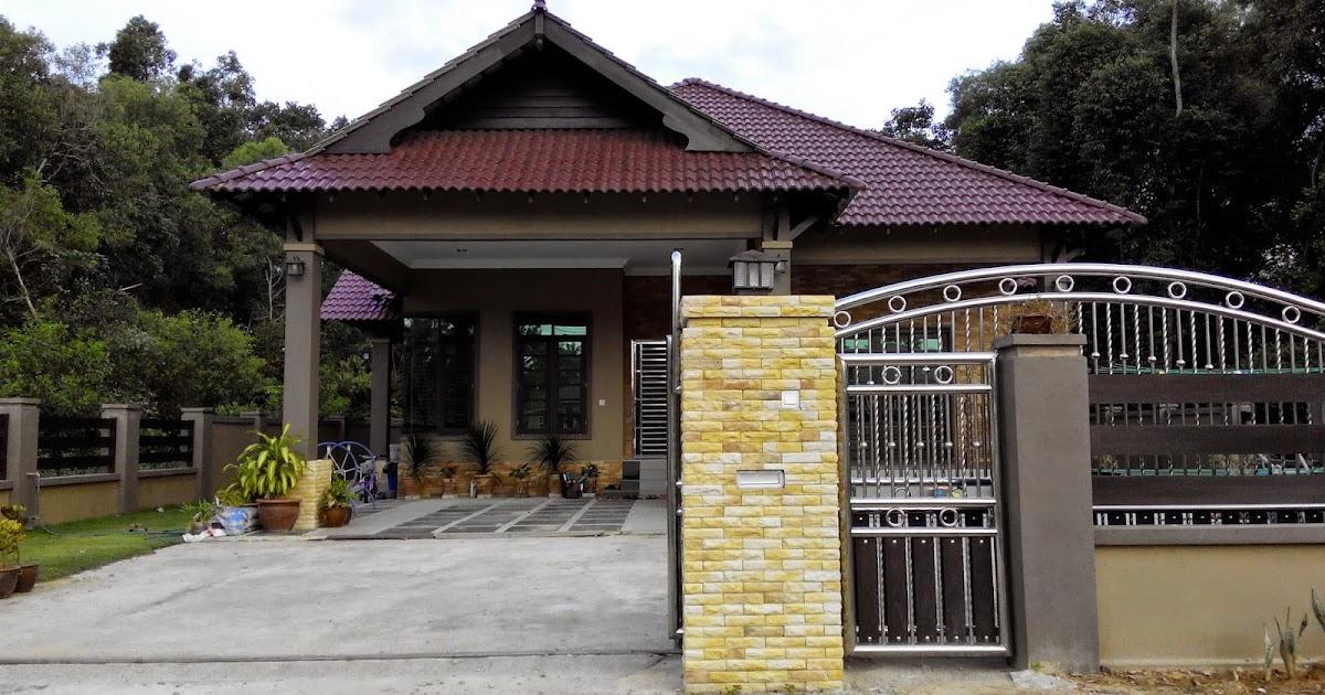 Kos Pembinaan Rumah Ini  Membina Rumah Impian
