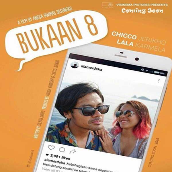 Bukaan 8, film Bukaan 8, Bukaan 8 movie, Bukaan 8 Synopsis, Bukaan 8 Trailer, Bukaan 8 Review, Download Poster Film Bukaan 8 2016