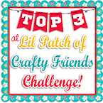 Lil Patch of Crafty Friends 123