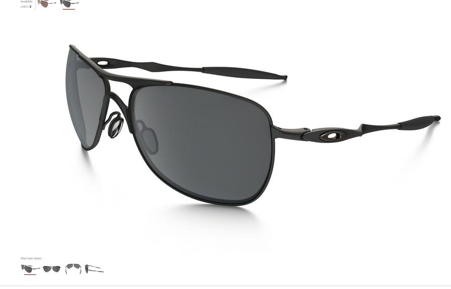 Harga Jual Kacamata Oakley Crosshair Original Asli 5d78f43a08