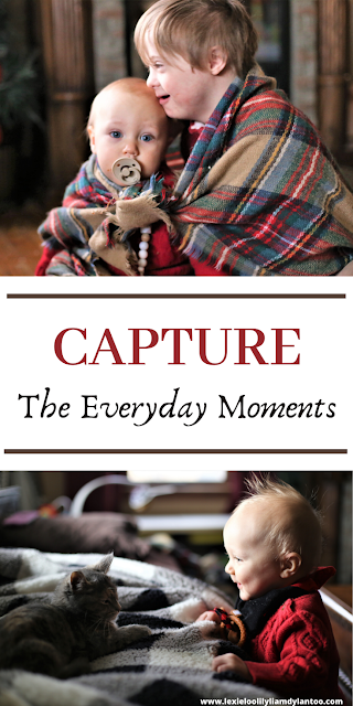 Capture the Everyday Moments - Parenting and Photography Blog