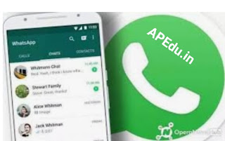 Five New Features in WhatsApp