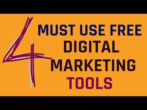 Digital Marketing Software Market Rising Trends,