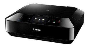 Canon Pixma MG7170 Driver For Mac