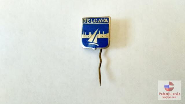 Zetons Jelgava