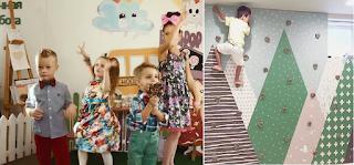 Ide - Ide Keren di Kamar Ini Jadi Impian Anak di Dunia
