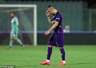 Bị trộm khoắng sạch đồ, Ribery cân nhắc rời nước Ý