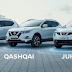Nissan'dan Tüm SUV Modelleri için 18 ay 0 Faiz Fırsatı