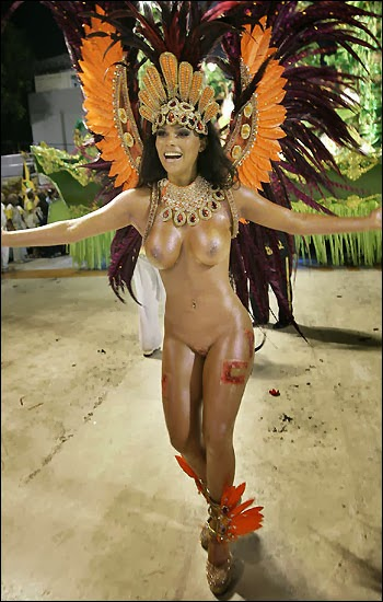 Apologise, Naked girls of brazil festival