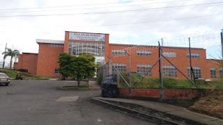 Citas Medicas Hospital San Joaquin de Cuba - Pereira