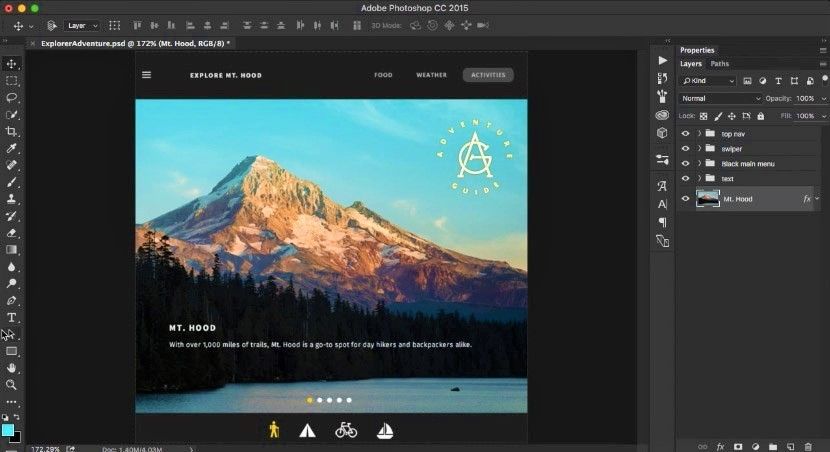 Adobe Photoshop CC 2015 Full Version