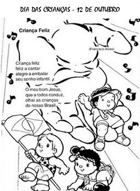 Resultado de imagem para atividades dia das criançãs musica