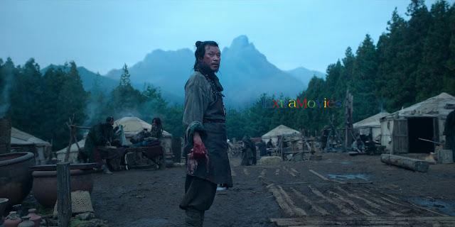 Kingdom: Ashin of the North 2021 Full Movie [English-DD5.1] 720p HDRip