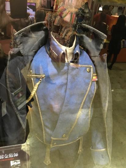 Fullmetal Alchemist Roy Mustang
