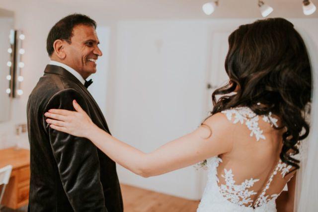 travenusa.com-doa ayah yang terbaik buat putri dan pasangannya