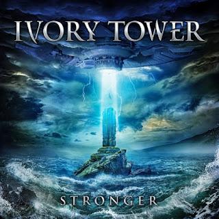 """Το βίντεο των Ivory Tower για το """"End Transmission"""" από το album """"Stronger"""""""