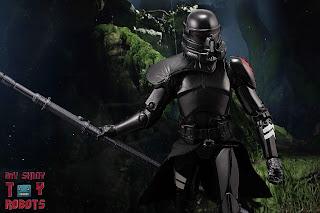 Star Wars Black Series Gaming Greats Electrostaff Purge Trooper 14