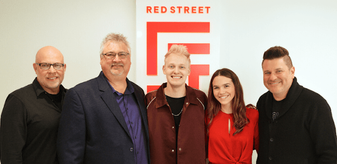 Jay DeMarcus Announces New Artist Signings to Red Street Records
