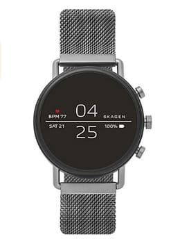 Review Skagen SKT5105 Touchscreen Smartwatch