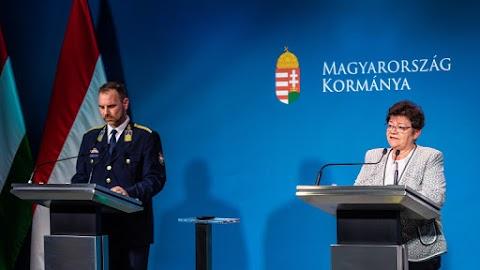 Erre figyelmeztetnek: Budapesten nagy a járvány berobbanásának veszélye
