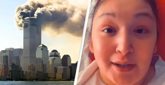 Μυστηριώδεις ιστορίες μετενσάρκωσης της 11ης Σεπτεμβρίου σε μικρά παιδιά