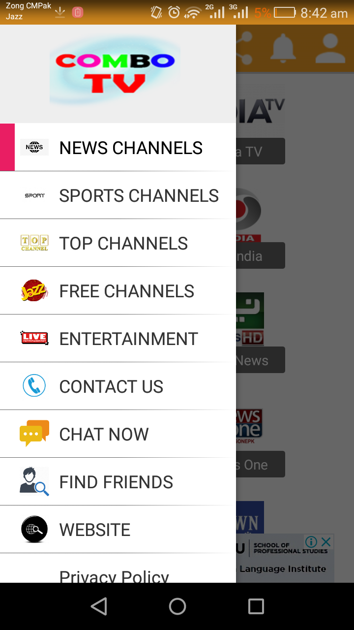 COMBO TV APK DOWNLOAD FREE LATEST VERSION - W6APPS