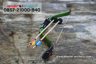 Jual Anak Panah (Arrow) Import Jakarta Timur - 0857 2100 0940 (Fitra)
