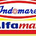 Cara Deposit Saldo Melalui Indomaret dan Alfamart