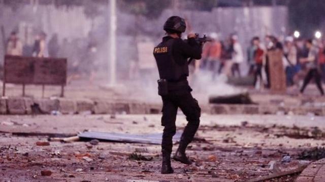 Catatan KontraS: Polri Lakukan 651 Kasus Kekerasan Selama Setahun, Terbanyak Penembakan