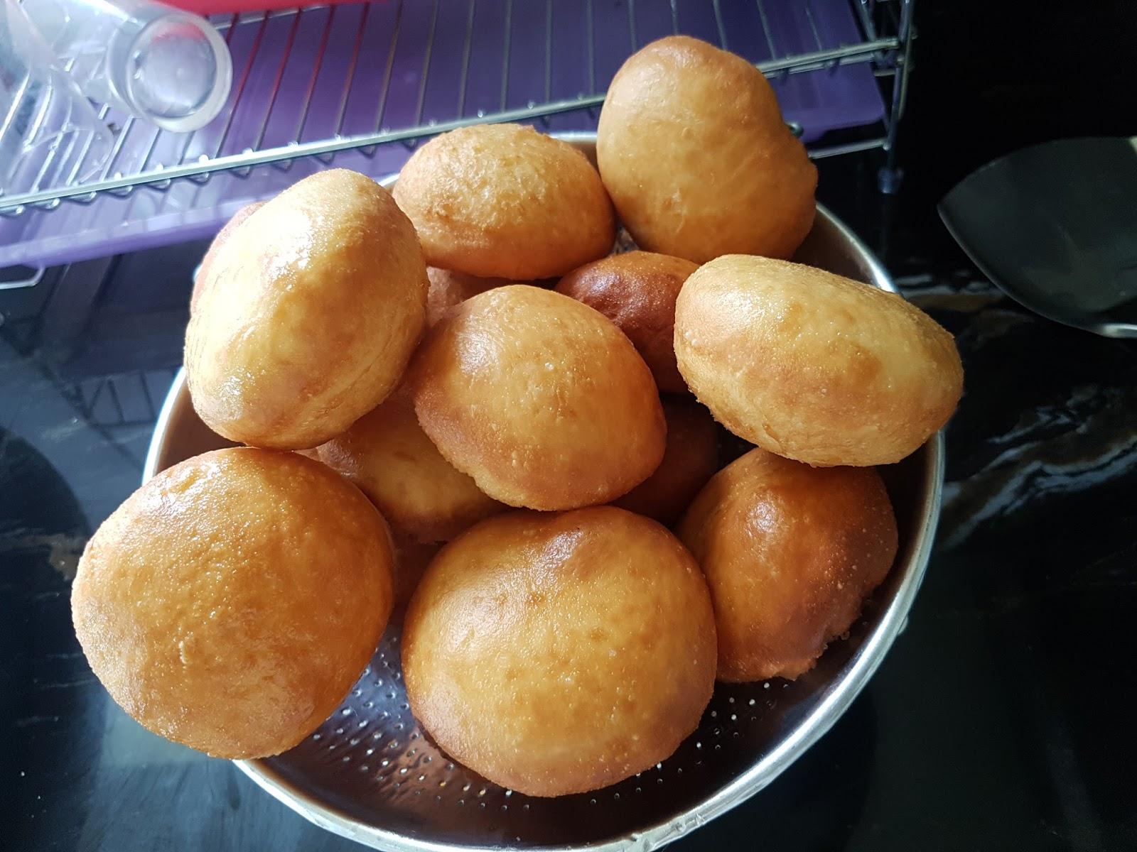 Ida S Kitchen Kueh Bakar Kak Ida S Style Bahan2