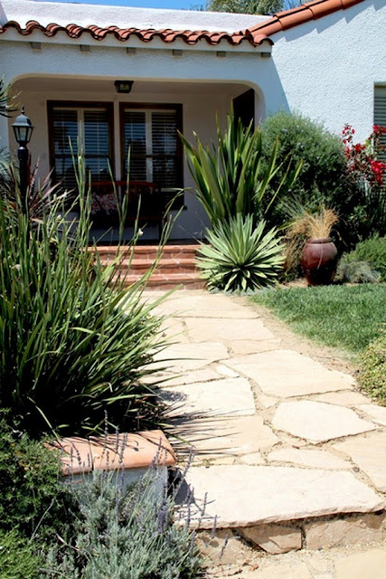 Garden Paths A Creative Broadcasting