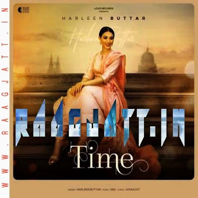 Time by Harleen Buttar lyrics
