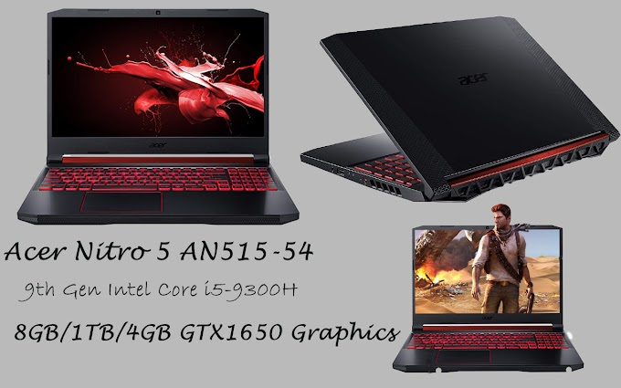 5 Best HDD, SSD Gaming Laptop 8GB ram, 2GB , 3GB, 4GB Graphics