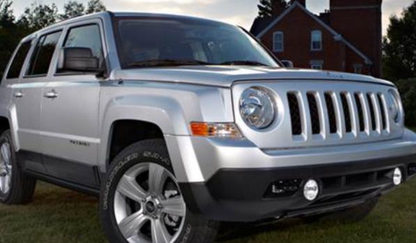 2020 Jeep Patriot Interior, Engine And Price - UPDATE ...