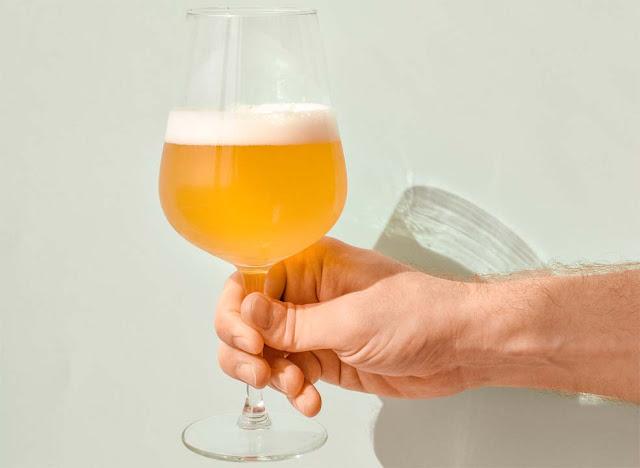 Cerveja cura dor