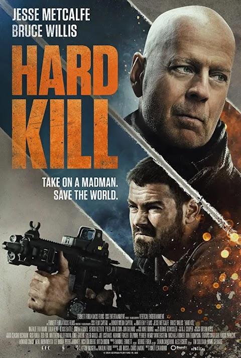 Hard Kill 2020 English 300MB | 800MB HDRip Download