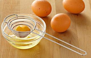 Luar Biasa..!! Inilah Kasiat Putih Telur Untuk Kesehatan tubuh Kita