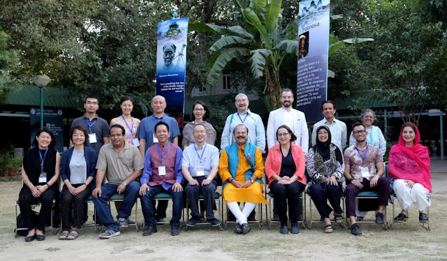 Asia Pacific Bureau meet at NSD ends with historic resolutions