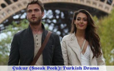 Layla turkish series summary - Wild at heart episode 65