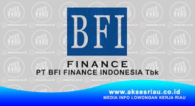 PT BFI Finance Indonesia Tbk Pekanbaru